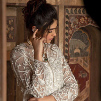 Natasha Kamal Pret Luxury Dresses 2019