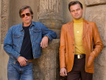 Upcoming Movie 'Once Upon A Time in Hollywood'
