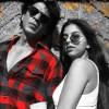 SRK Feels Every Film Like His Daughter
