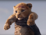 Animated Masterpiece 'The Lion King'