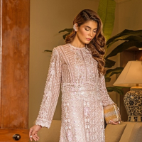 Faraz Manan Ready to Wear Embroidered Collection 2019