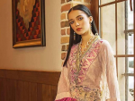 Gul Ahmed Formal Collection Bright Unstitched 2019