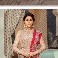 Imrozina Latest Wedding Collection 2019