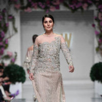 Saira Shakira Euphoria Collection at FPW 2019