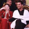 Hania Aamir and Asim Azhar Wedding Pictures