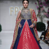 Huma Adnan Latest Collection at FPW 2019