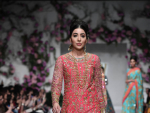 Nomi Ansari Fashion Collection at FPW 2019