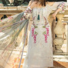 Sana Safinaz Lawn Luxury Collection 2019
