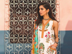 Zara Shahjahan Summer Lawn Collection 2019