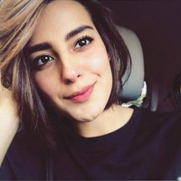 Iqra Aziz Sweet Message to Haters