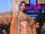 Sania Maskatiya Summer Spring Isfahan Collection 2019