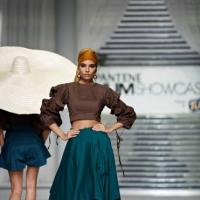 'Conceptuelle' Collection by Zaheer Abbas at Pantene HUM Showcase 2019