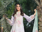 Motifz Digital Embroidered Printed Collection 2019