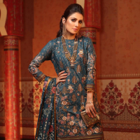 Al Karam Festive Eid Collection 2019