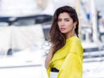Mahira Khan Attends Paris Fashion Week 2019