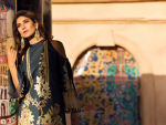 Firdous Latest Embroidered Collection 2019