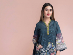 Kayseria Printed Embroidered Festive Collection 2019