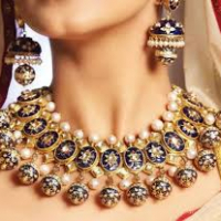 Kundan Jewelry Design Amazing Trend Now in Fashion
