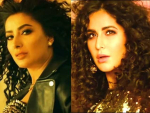 Mehwish Hayat Copied Katrina Face Criticism