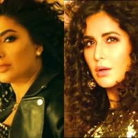 Mehwish Hayat Copied Katrina Face Criticism