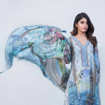 Bonanza Satrangi Khoob Festive Collection 2019