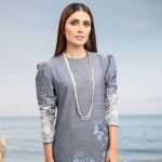 AlKaram Spring Summer Latest Collection 2019