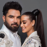 Iqra Aziz Says 'Yes' to Marriage with Yasir Hussain