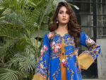 Ittehad Dresses Crystal Lawn Collection 2019