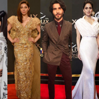 Who Wins in Lux Style Awards 2019