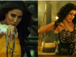 "Mehwish Hayat New Item Song ""Gangster Guriya"" Finally Out"