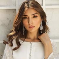 Natasha Kamal Girl on the Go Embroidered Collection