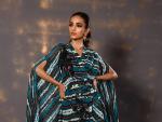 Warda Saleem Embroidered Luxury Eid Collection 2019