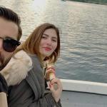 Hamza Ali Abbasi & Naimal Khan Wedding Confirm