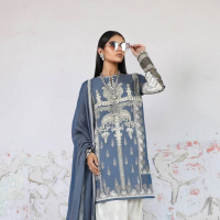 Kurnool Lawn Collection 2019 By Sana Safinaz