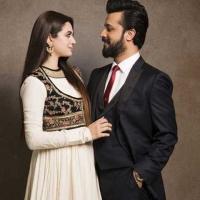 Atif Aslam Thanks to God for Having Wife Like Sara