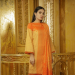 Alkaram Women Winter Collection 2019-20