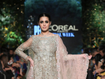 Nickie Nina Bridal Trendy Collection 'Gulabkaar' at PLBW 19