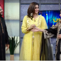 Amir Liaquat To marry Fiza Ali