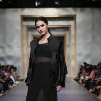Maheen Khan Latest Collection in FPW