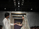 Adam & Eve Collection By Sadaf Fawad Khan at FPW 2019