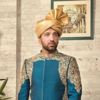 Royal Wedding Collection Vol-2 by Shameel Khan