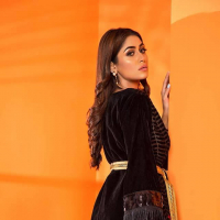 Al-Zohaib Launched Velvet Winter Collection 2019-20