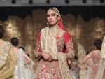 Anaya's Bridal Collection at PHBCW 2019