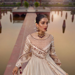 Faiza Saqlain Raiza Wedding Collection 2019-20