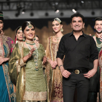 House of Mehndi Bridal Collection at PHBCW 2019