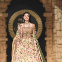 Nilofer Shahid Dastaan E Firdous Collection at PHBCW 2019