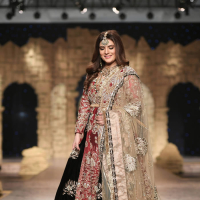 Reema Ahsan's Madhubala Collection at PHBCW19