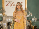 Sadia Asad Noor Collection 2019 at Lifestyle London