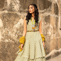 Gul Ahmed Summer Lawn Collection 2020