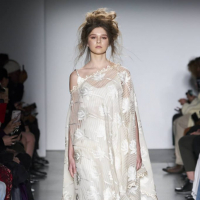 Sania Maskatiya Represented Pakistan At NYFW 2020